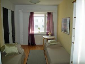 ARABIA makuuhuone1 kalustettu asunto