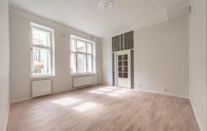 Premium asunto, Siltasaarenkärki 1, Helsinki | Makuuhuone