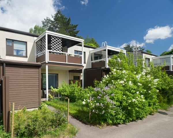 Kalustettu asunto | Aitanavain 1, Varisto, Vantaa