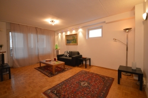 Kalustettu asunto | Olohuone | Iskostie 2, Vantaa