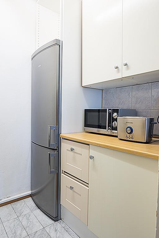 kalustettu asunto - hameentie 14 Helsinki - helsingin huoneistorinki