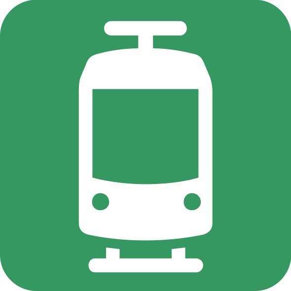 Raitiovaunu_HSL_logo