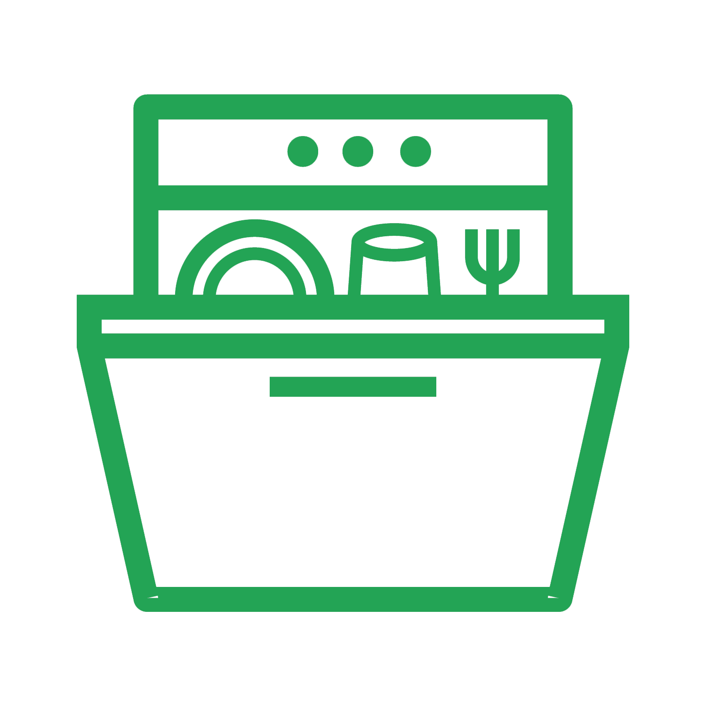 dishwasher-symbol-green