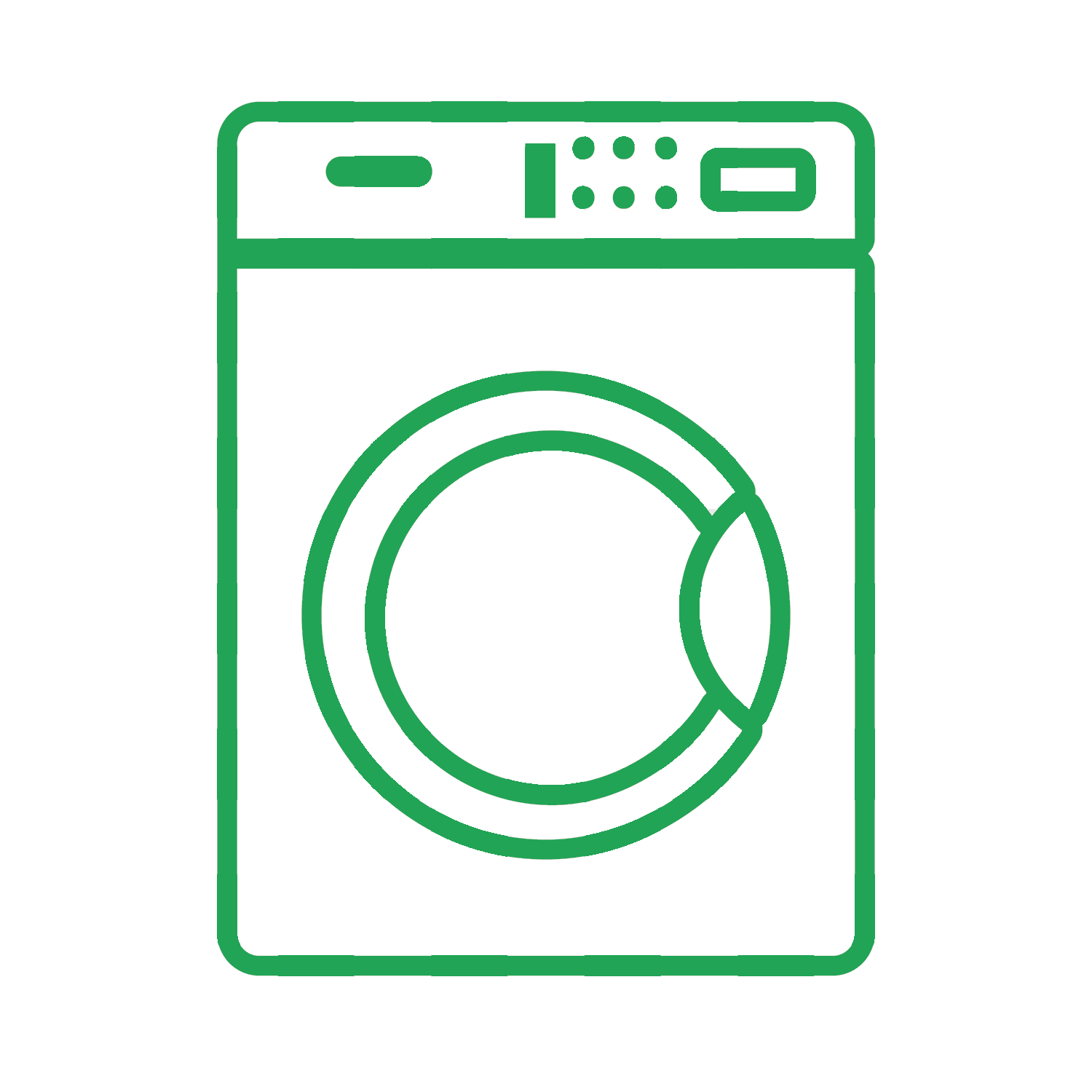 washing-machine-symbol-green